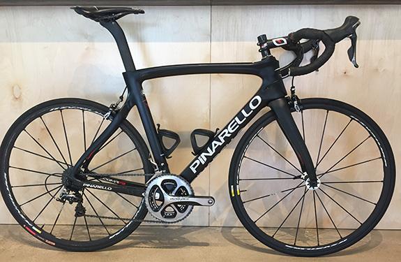Pinarello F8