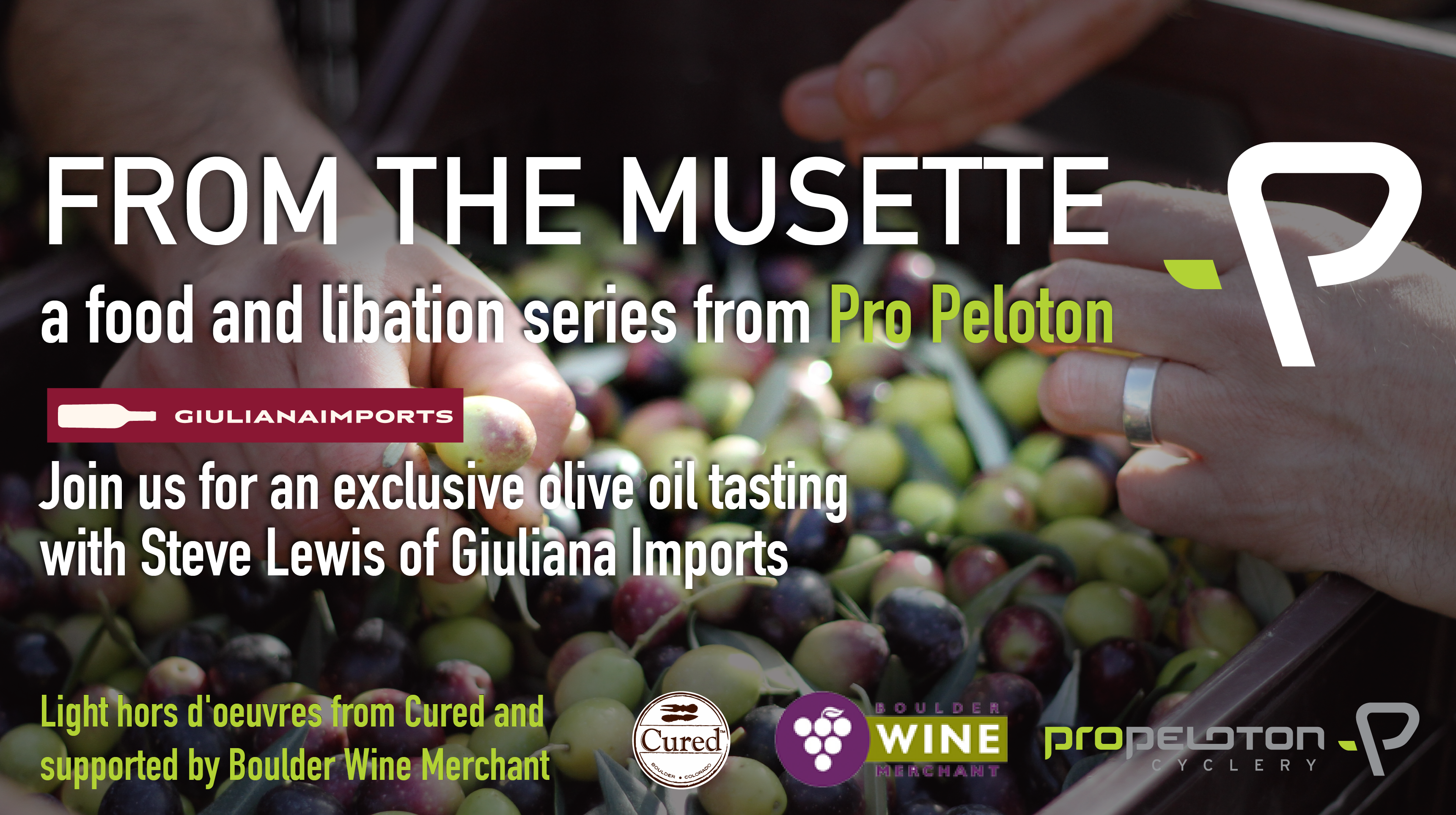 From The Musette // Sept. 29th