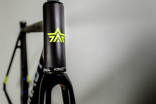 Argonaut Cycles – Frameset Sale