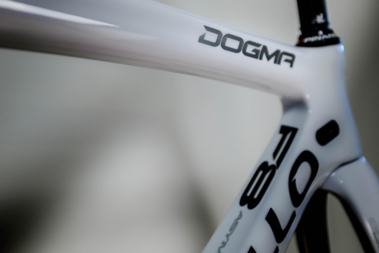 Pinarello Dogma F8 – 46.5cm – Frameset Sale
